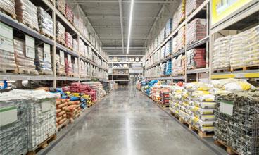 Raleigh Industrial Epoxy Flooring