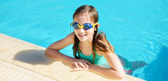 Cool Pool Deck Coating