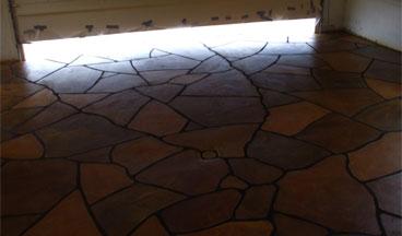 Concrete Overlay Raleigh