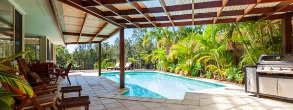 Resurface Pool Deck
