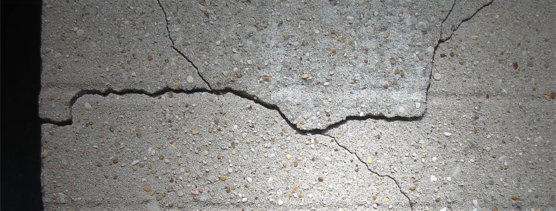 Concrete Crack