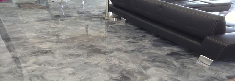 Residential Epoxy