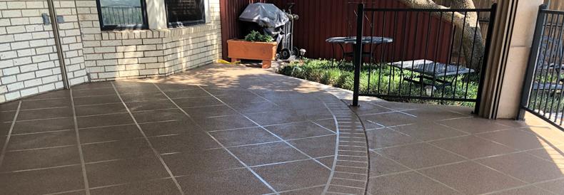 Concrete Resurfacing Options